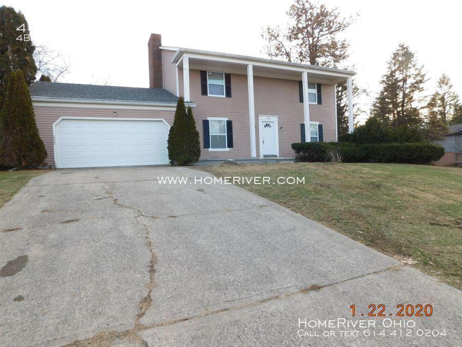 4420 Riverview Ave, Middletown, OH 45042