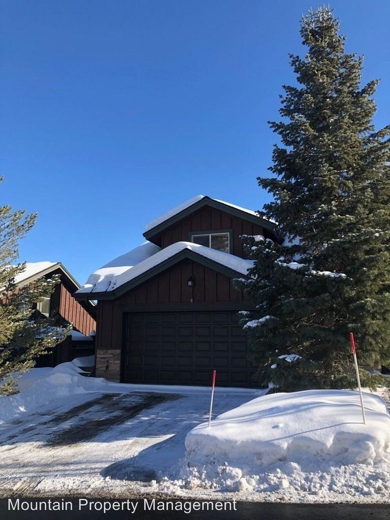 5241 Cove Canyon Dr # B, Park City, UT 84098