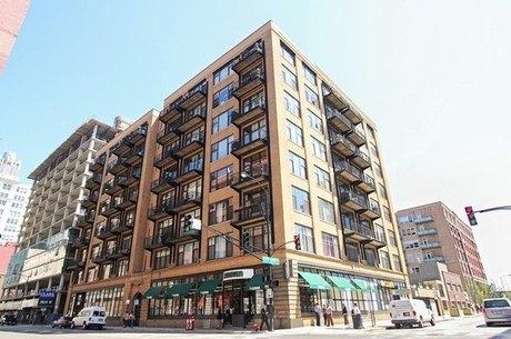 625 W Jackson Blvd Apt 501, Chicago, IL 60661