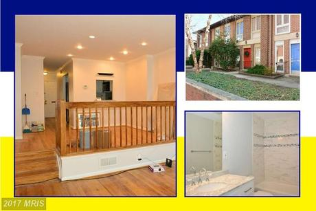 3 Hill St W Baltimore, MD 21230