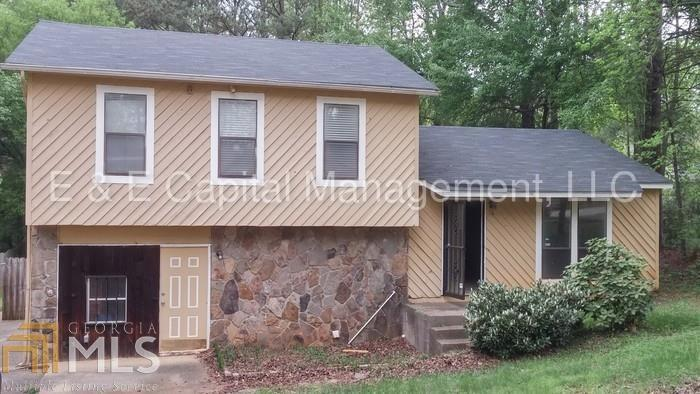 Fine 4674 Hairston Xing Way Single Family House For Rent Beutiful Home Inspiration Truamahrainfo