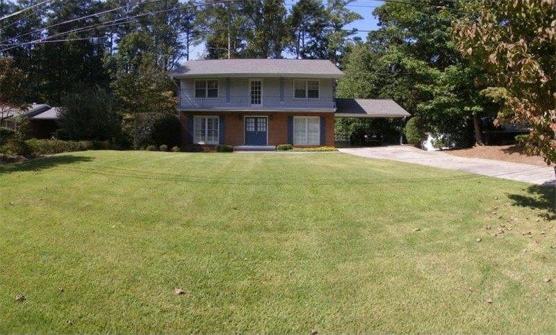 3772 Watkins Pl NE, Atlanta, GA 30319