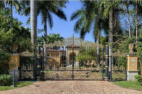 14 Star Island Dr Miami Beach, FL 33139