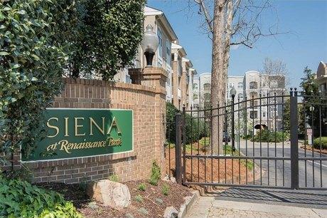 220 Renaissance Pkwy NE Apt 1106, Atlanta, GA 30308