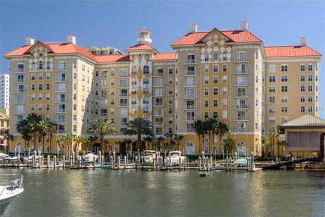 700 S Harbour Island Blvd Unit 524, Tampa, FL 33602