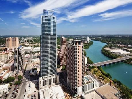 200 Congress Ave Unit 18D, Austin, TX 78701