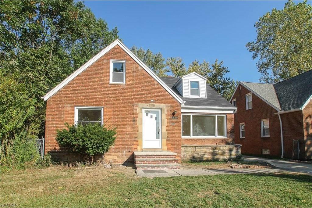 2055 Wrenford Rd, South Euclid, OH 44121