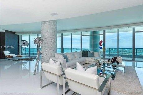 900 Biscayne Blvd Apt 6207 Miami, FL 33132