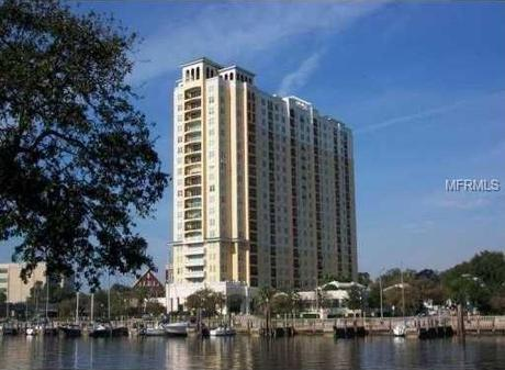 345 Bayshore Blvd Apt 1713, Tampa, FL 33606