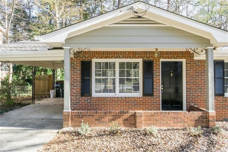 2937 Appling Way, Chamblee, GA 30341