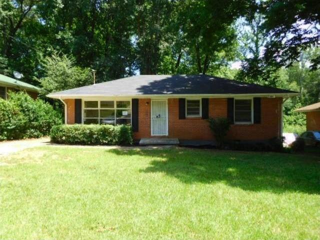 2306 Polar Rock Ter SW, Atlanta, GA 30315