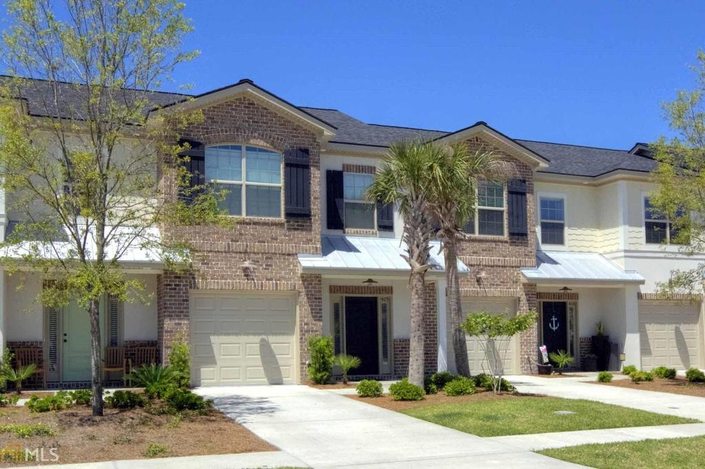 1405 Mariners Cir, Saint Simons, GA 31522