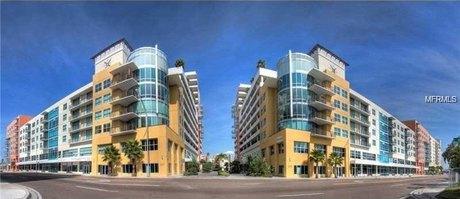 1120 E Kennedy Blvd Unit 1228, Tampa, FL 33602