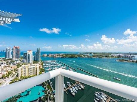 400 Alton Rd Apt 3403, Miami Beach, FL 33139