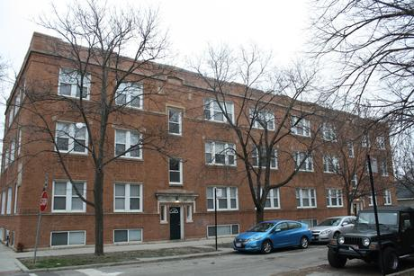3748 W School St Apt 3, Chicago, IL 60618