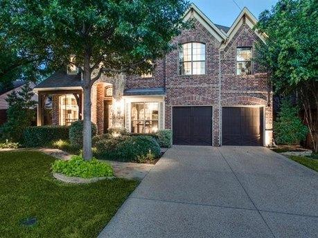 8312 Ridgelea St, Dallas, TX 75209