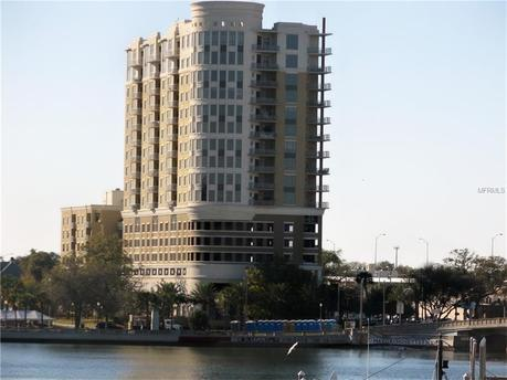 275 Bayshore Blvd Unit 604, Tampa, FL 33606