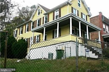 910 Wilmington Ave, Baltimore, MD 21223