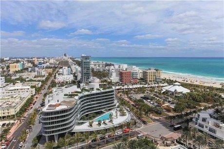 1 Collins Ave Unit 401 Miami Beach, FL 33139