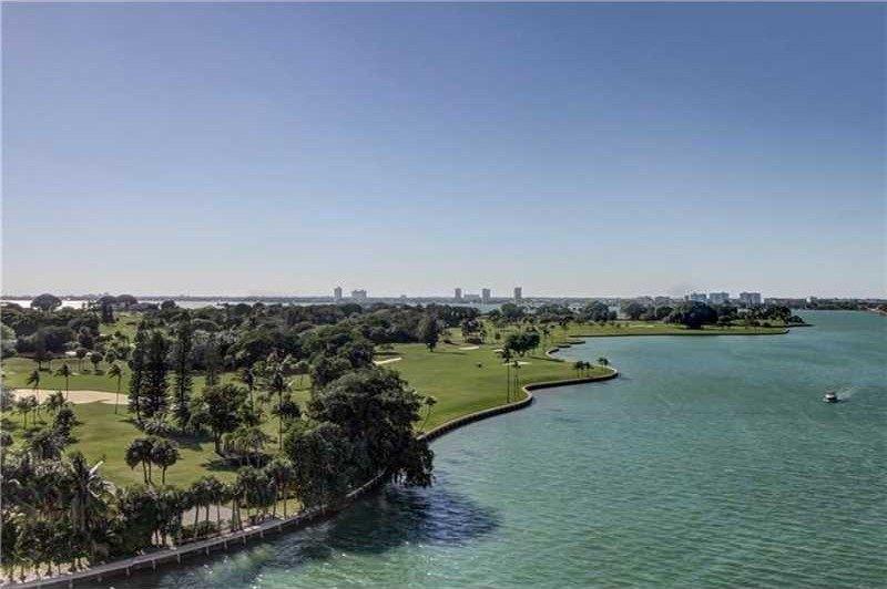 Island Life, Miami, FL