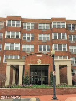 2500 Q St NW Apt 222, Washington, DC 20007