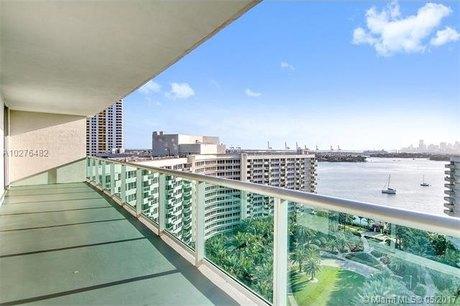 1500 Bay Rd Unit C1404, Miami Beach, FL 33139