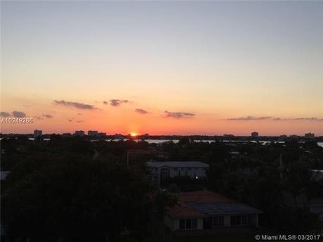 9800 W Bay Harbor Dr Apt 701, Bay Harbor Islands, FL 33154