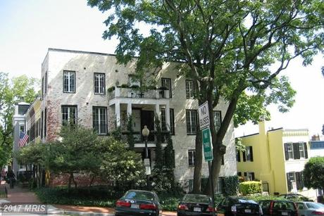 3426 Prospect St NW, Washington, DC 20007