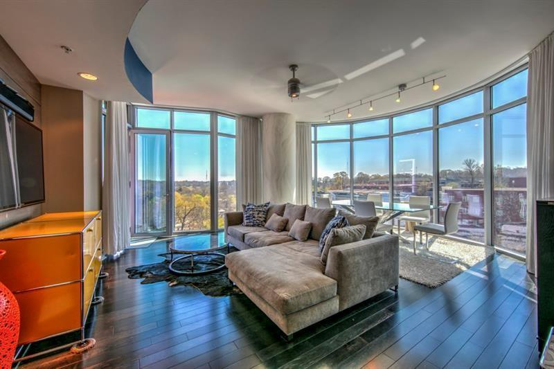 222 12th St NE Unit 806, Atlanta, GA 30309