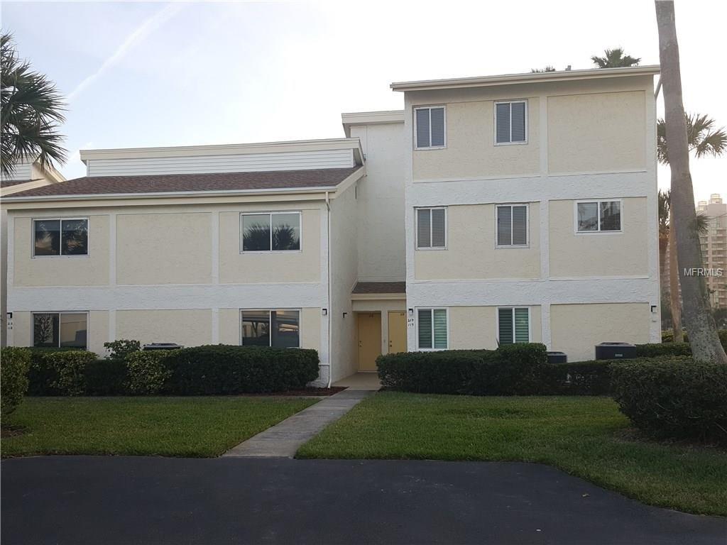 1451 Gulf Blvd Apt 219, Clearwater Beach, FL 33767