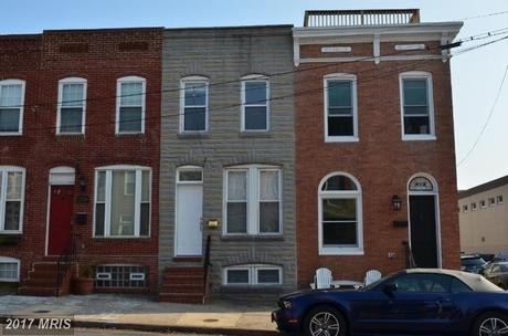 2727 Dillon St, Baltimore, MD 21224