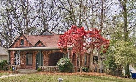 643 Gresham Ave Se Atlanta, GA 30316
