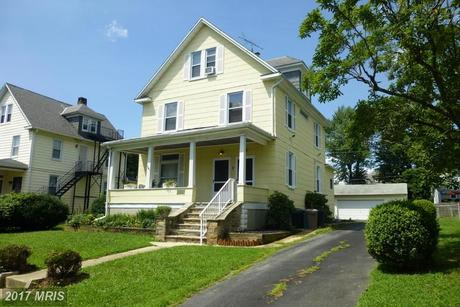 4406 Forest View Ave Baltimore, MD 21206