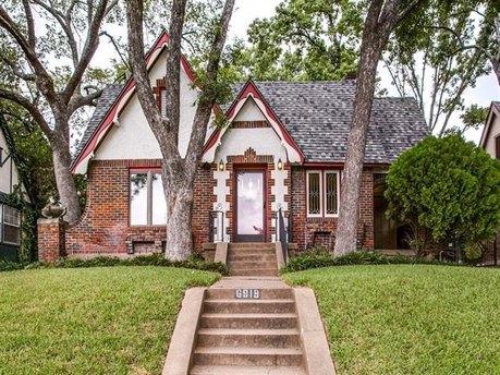 6919 Vivian Ave, Dallas, TX 75223
