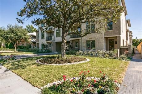 4514 Abbott Ave Apt 1 Highland Park, TX 75205
