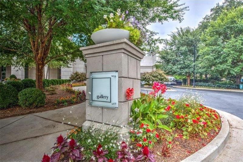 2795 Peachtree Rd NE Unit 2104, Atlanta, GA 30305