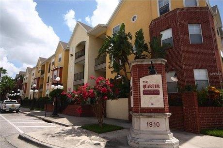 1910 E Palm Ave Apt 11108 Tampa, FL 33605