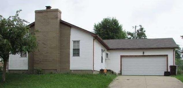 2942 Republic Ave, Radcliff, KY 40160