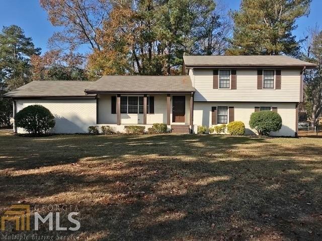 2435 Hallie Mill Rd, Atlanta, GA 30349