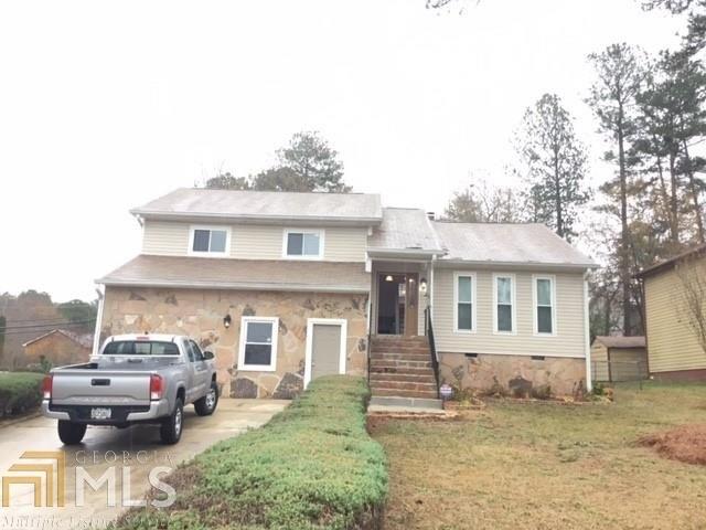 3020 Creel Rd, Atlanta, GA 30349