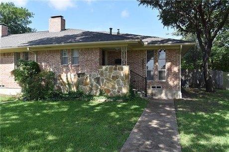 2627 Forest Grove Dr, Richardson, TX 75080