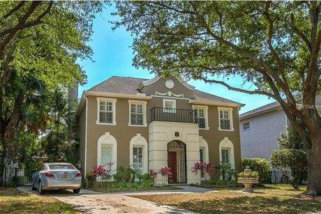 3408 W Bay Villa Ave Tampa, FL 33611