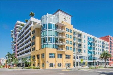 1208 E Kennedy Blvd Unit 1030 Tampa, FL 33602