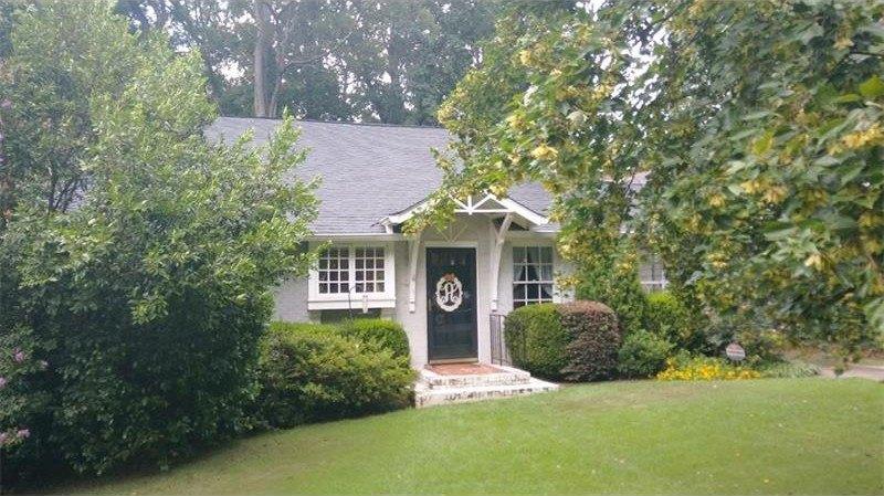 972 Cumberland Rd NE, Atlanta, GA 30306