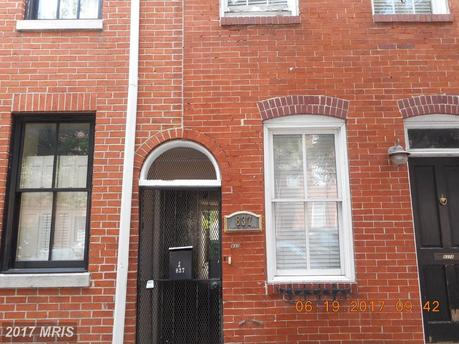837 Bond St S, Baltimore, MD 21231