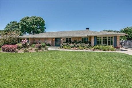 11451 Parkchester Dr, Dallas, TX 75230