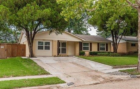 8635 Ashcroft Ave, Dallas, TX 75243