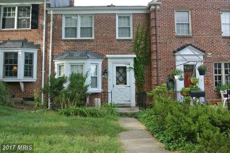 364 Old Trail Rd Baltimore, MD 21212