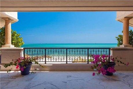 7724 E Fisher Island Dr Miami, FL 33109