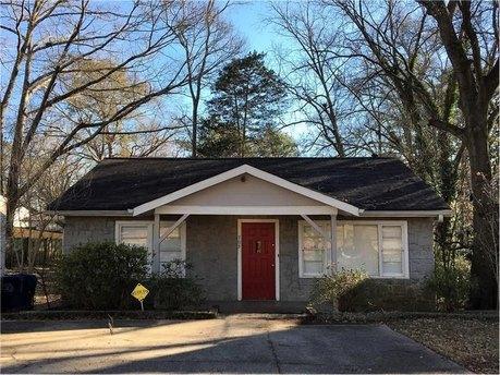 705 Francis Ave Se Atlanta, GA 30312
